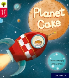 Image for Planet cake