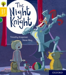 Image for The Night Knight