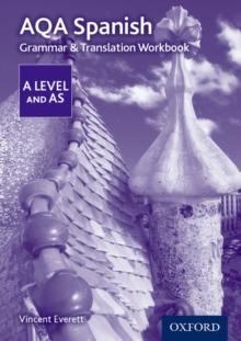 Image for Spanish grammar and translation workbook