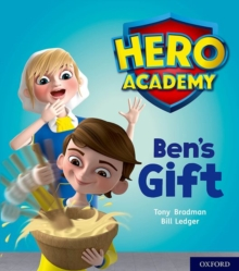 Image for Ben's gift