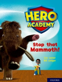 Image for Stop that mammoth!
