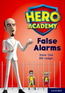 Image for False alarms