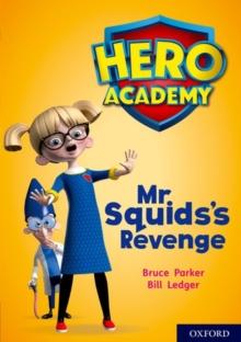 Image for Mr Squid's revenge