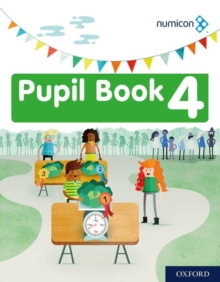 Numicon: Pupil Book 4: Pack of 15 - Campling, Jayne