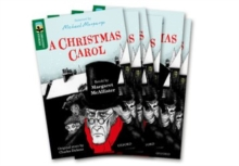 Image for Oxford Reading Tree TreeTops Greatest Stories: Oxford Level 12: A Christmas Carol Pack 6