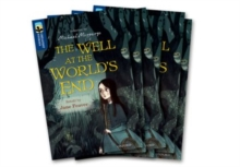 Image for Oxford Reading Tree TreeTops Greatest Stories: Oxford Level 14: The Well at the World's End Pack 6
