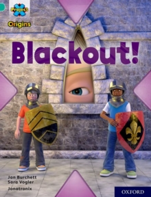 Image for Blackout!