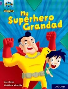 Image for My superhero grandad