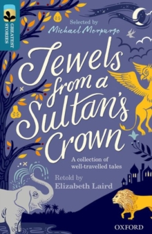 Image for Jewels from a sultan's crown