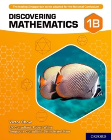 Discovering mathematicsStudent book 1B - Chow, Victor