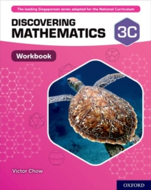 Image for Discovering Mathematics: Workbook 3C (Pack of 10)