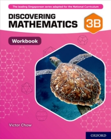 Image for Discovering Mathematics: Workbook 3B
