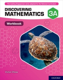 Image for Discovering Mathematics: Workbook 3A (Pack of 10)