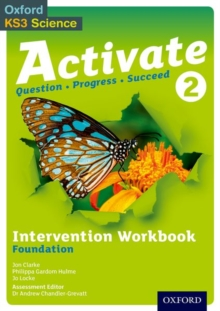 Image for Activate 2: Foundation
