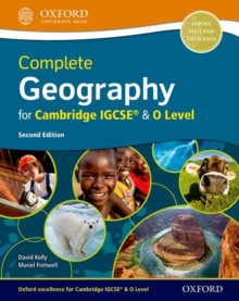 Image for Complete geography for Cambridge IGCSE & O level