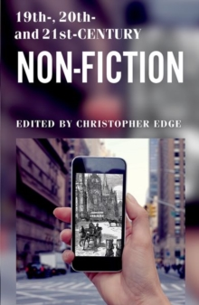 Image for Rollercoasters  : 19th, 20th and 21st-century non-fiction