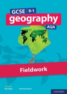 Image for GCSE 9-1 geography AQA: Fieldwork