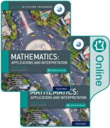 Image for Mathematics  : applications and interpretation