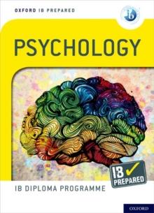 Image for IB psychology