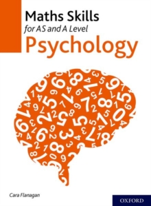 Image for Maths skills for AS and A level psychology