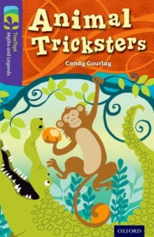 Image for Animal tricksters