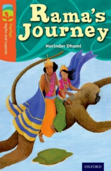 Image for Rama's journey
