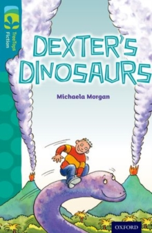 Image for Dexter's dinosaurs