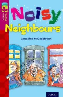 Image for Noisy neighbours