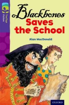 Image for Blackbones saves the school