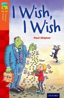 Image for I wish, I wish
