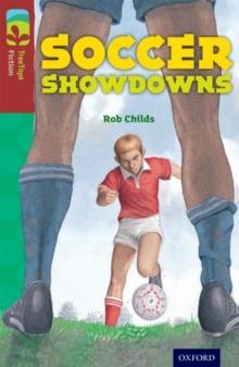 Image for Soccer showdowns