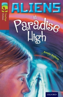 Image for Aliens at Paradise High