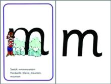 Read Write Inc. phonicsSet 1: Speed sound cards - Munton, Gill