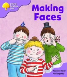 Image for Oxford Reading Tree: Stage 1+: More Patterned Stories: Class Pack (36 Books, 6 of Each Title)