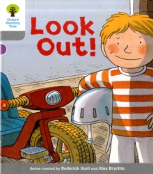 Image for Look out