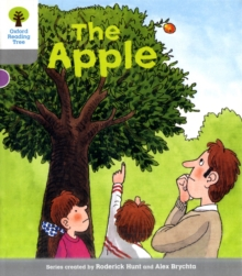 Image for The apple