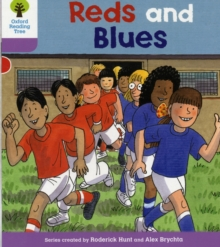 Image for Reds and blues