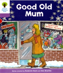 Image for Good old Mum