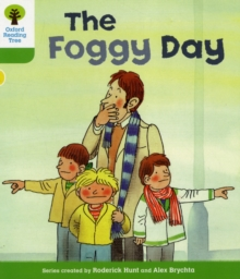 Image for The foggy day