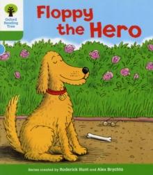 Image for Floppy the hero