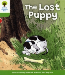 Image for The lost puppy