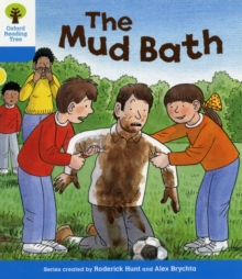 Image for The mud bath