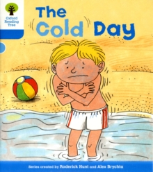 Image for The cold day