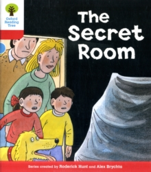 Image for The secret room