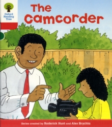 Image for The camcorder