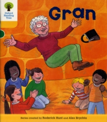 Image for Gran