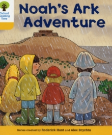 Image for Noah's ark adventure