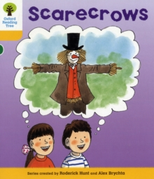 Image for Scarecrows