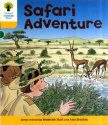 Image for Safari adventure