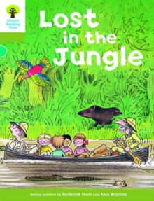 Image for Oxford Reading Tree: Level 7: Stories: Class Pack of 36